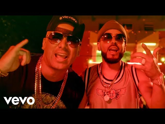 Wisin & Yandel - Reggaetón en lo Oscuro (Official Video)