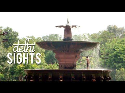 DELHI SIGHTSEEING | Delhi, India #2