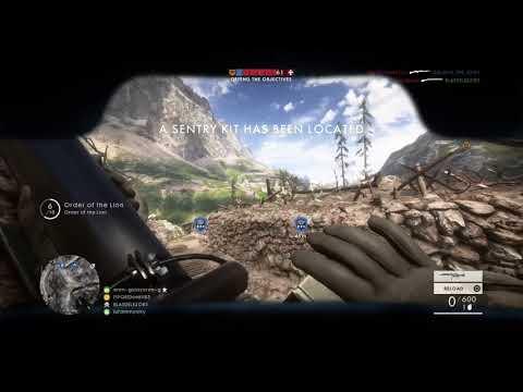 Battlefield™ 1  telegraph theme music