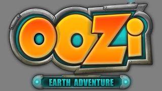 Oozi: Earth Adventure - Классический Платформер 46+