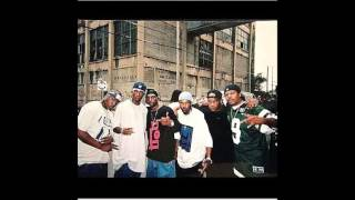The LOX - We Are The Streets Puff Daddy Diss