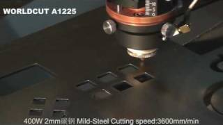 Лазерная резка металла(, 2010-05-12T06:03:50.000Z)