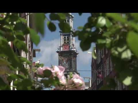 Family Friendly Amsterdam: A City Travel Guide