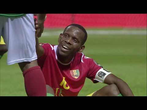 Guinea v Madagascar Highlights - Total AFCON 2019 - Match 4