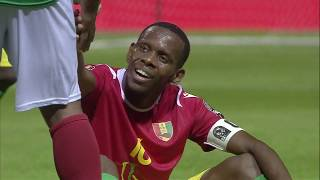 Guinea v Madagascar Highlights - Total AFCON 2019 - Match 4