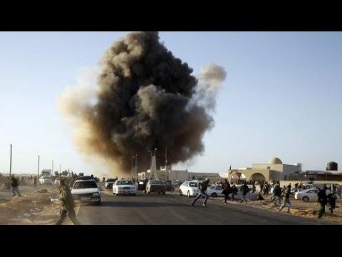Die Wahrheit über Libyen eine hervorragende Analyse - dokumentation 2016