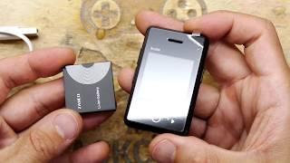 TDL- Best Running Phone Ever Zanco Beetle B33tle