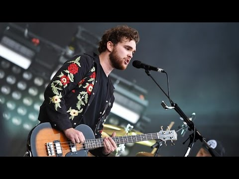 Royal Blood - Reading Festival 2015 (Full Set)