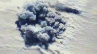Уничтожение танка террористов в Сирии силами ВКС РФ