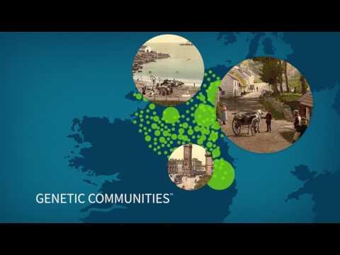 Introducing AncestryDNA Genetic Communities™