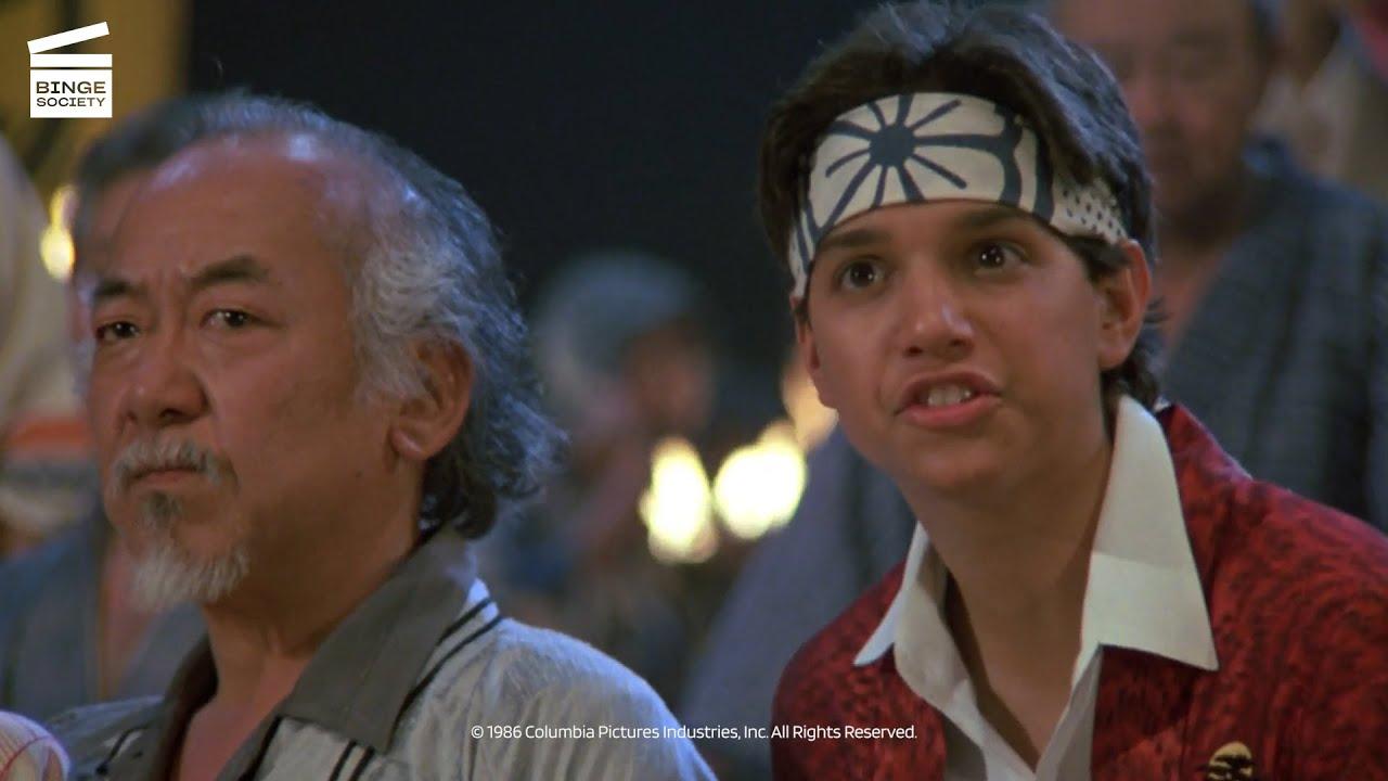 Download The Karate Kid Part II: Daniel vs. Chozen