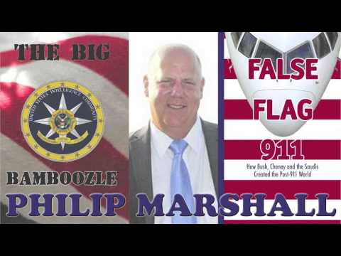 THE BIG BAMBOOZLE: 9/11 and the War on Terror by Philip Marshall