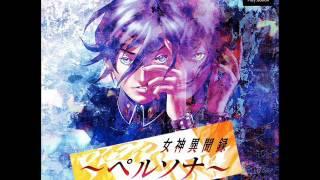 [PS]女神異聞録ペルソナ(Revelations: Persona)BGM集〈Part.1〉