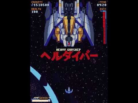 Super Galaxy Squadron Gameplay- Cobalt (6/6)