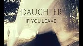 Daughter - Youth - YouTube
