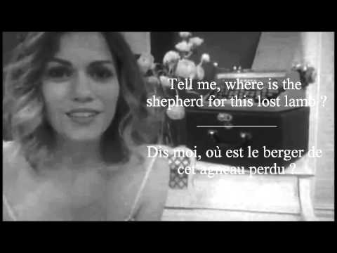 Bethany Joy Lenz | Someone To Watch Over Me (Lyrics & Traduction)