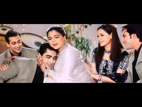 Yeh To Sach Hai- Hum Saath Saath Hain (HD 720p)
