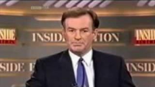 Charlie Brooker analyses Fox News