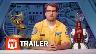 Mystery Science Theater 3000 Season 2 Trailer | 'The Gauntlet' | Rotten Tomatoes TV