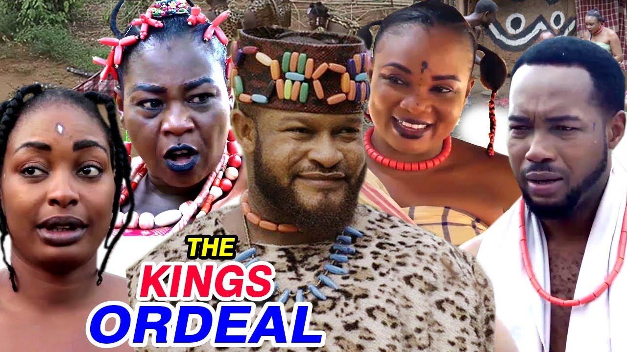 Download THE KINGS ORDEAL SEASON 3&4 - (Ugezu J Ugezu) 2019 Latest Nollywood Epic Movie | New Nigerian Movies