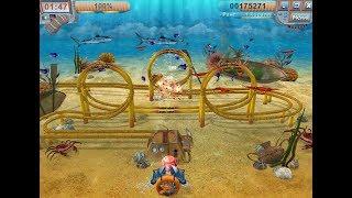 Тайны шести морей скачать онлайн Ocean Quest