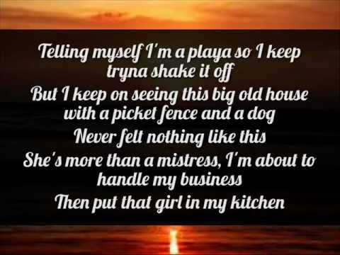 Chris Brown - Pregnant (Remix) [feat. R.Kelly & Tyrese] Lyrics