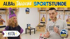 Kita 36 | Frocket | ALBAs tägliche Sportstunde