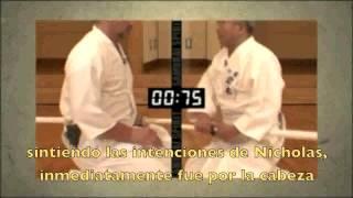 Samurai Spirit IAIDO 3/5 - Subtitulado al español