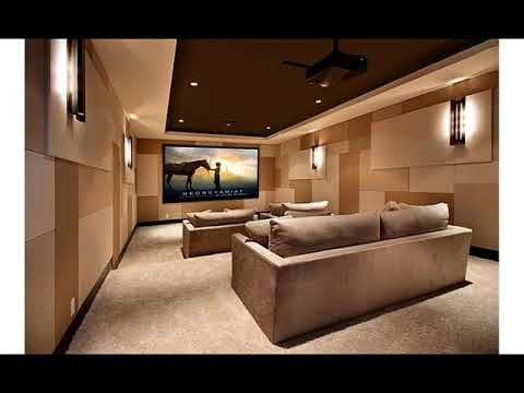 get rid of home theatre room ideas for good youtube