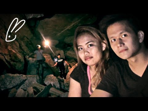 SAGADA CINEVLOG 1 w/ Travel Now Asia, Baninay Bautista, Richard Juan, Jesi Corcuera