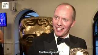 The Shadow Line Interview - Director Fiction Winner - BAFTA TV Craft Awards 2012