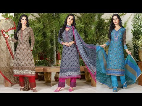 image of Pakistani Dresses youtube video 1