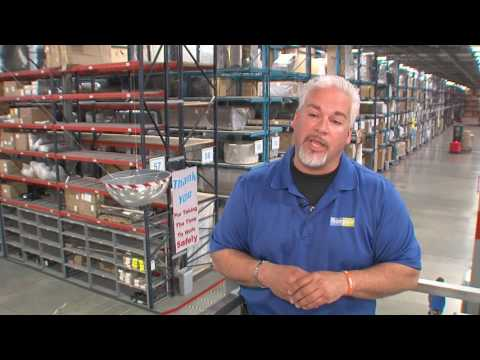 I Love My Job: Director of Distribution at The Room Place