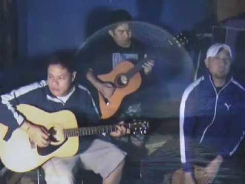 LOVERs MOON (Glen Frey) Cover by The Ferdz Acoustic 3