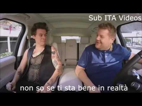 Harry Styles Funny Moments 2017 (SUB ITA)