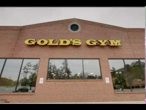Gold's Gym   Augusta, GA   Gym