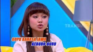 Di Balik Julukan Si Ratu Gopo Tasya Rosmala Okay Bos 07 10 19 Part 4 MP3