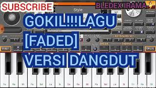 Download GOKIL!!! Lagu FADED Versi Dangdut ORG 2020.