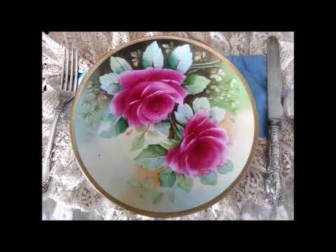 """Our shop """"Fairy House Vintage Antiques and Art"""" in Provo, Utah"""