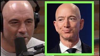 Jeff Bezos is the New Rockefeller | Joe Rogan & Tim Dillon
