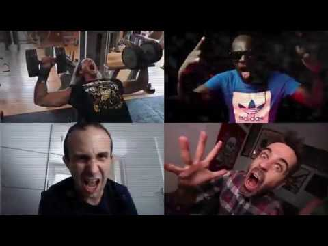 THE ARRS - Brûle en Silence ( Official Video)