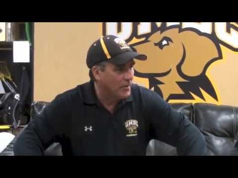 UMBC Athletics Coach's Corner: Don Zimmerman, Season2, Episode 3