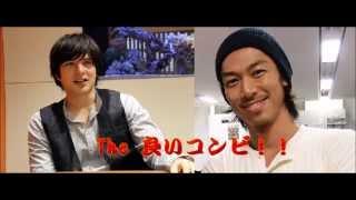 AKIRAと城田優のGTO撮影中のやり取りが とにかく素敵過ぎて感動します。...