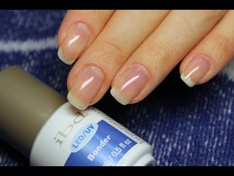 Ламинирование ногтей в домашних условиях