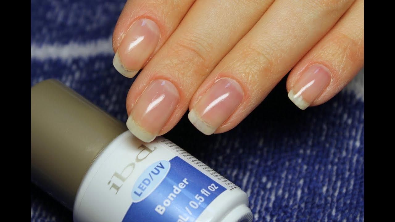 Как сделать ногти мягкими » Народные методы лечения 83