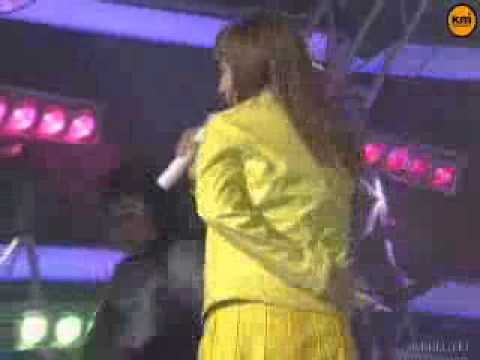 CSJH The Grace Dana - Diamond (Feat.Yunho)