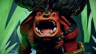 Trollhunters (Łowcy Troli) : Defenders of Arcadia (Xone)