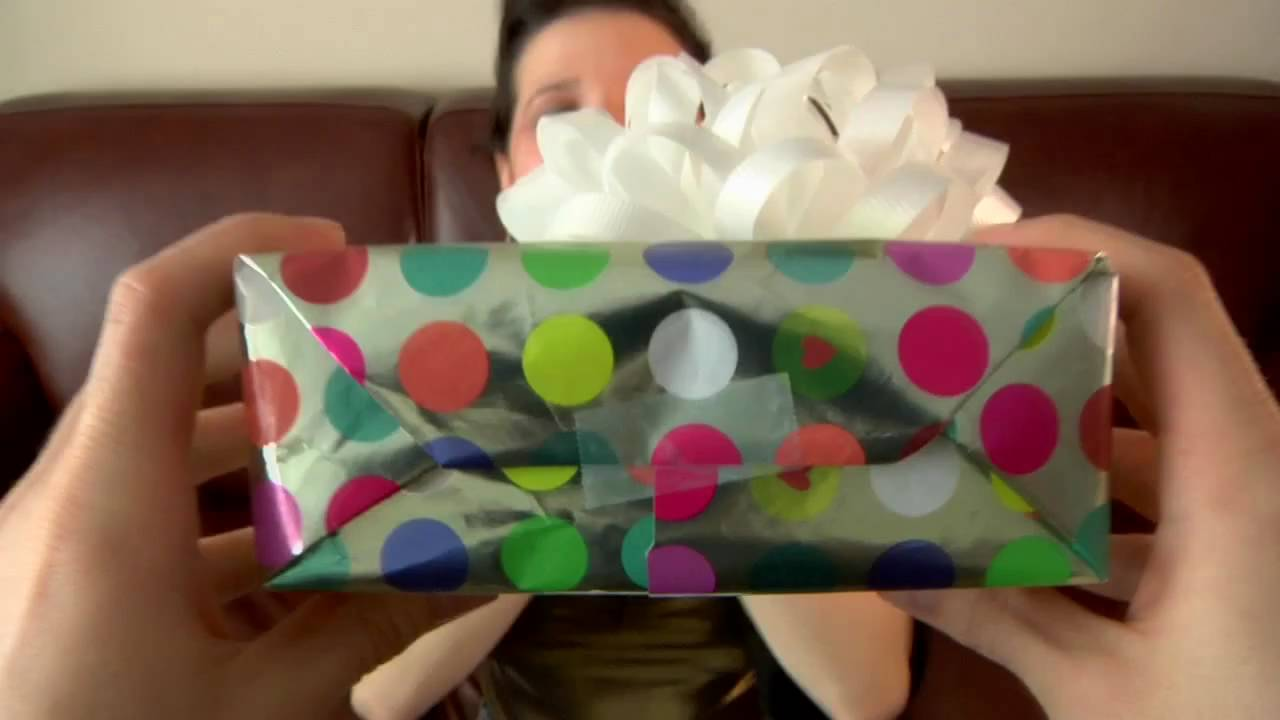 best gift ever for a girl youtube