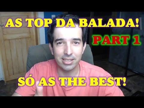 As Top da Balada.. As melhores musicas tocadas por Dj Osman PART 1