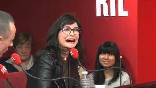 Evelyne Bouix : L'heure du psy du  06/03/2013 dans A La Bonne Heure - RTL - RTL